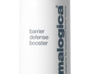 Barrier defence booster.
