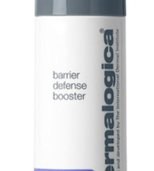 Barrier defence booster.