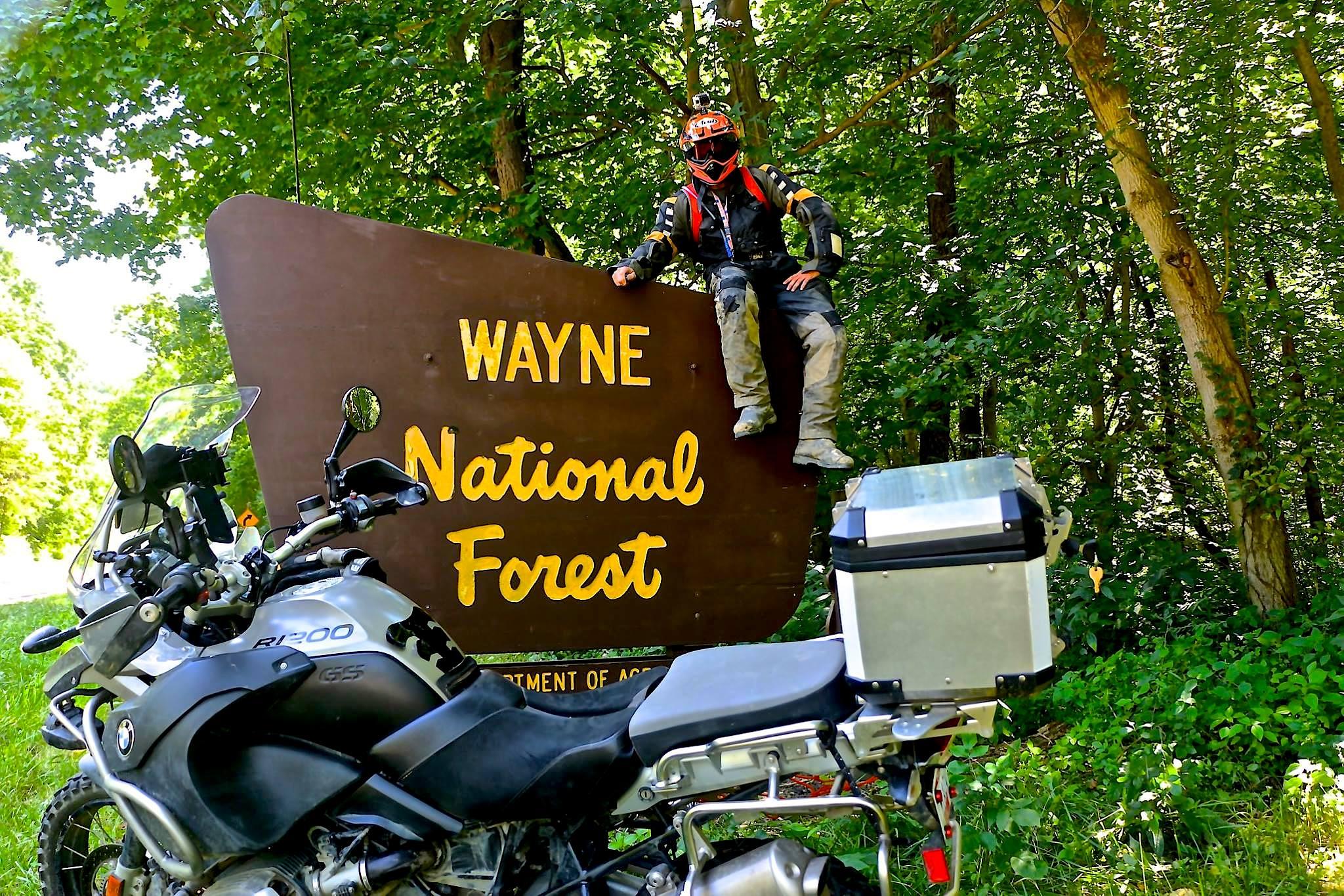 Wailin Wayne Weekend