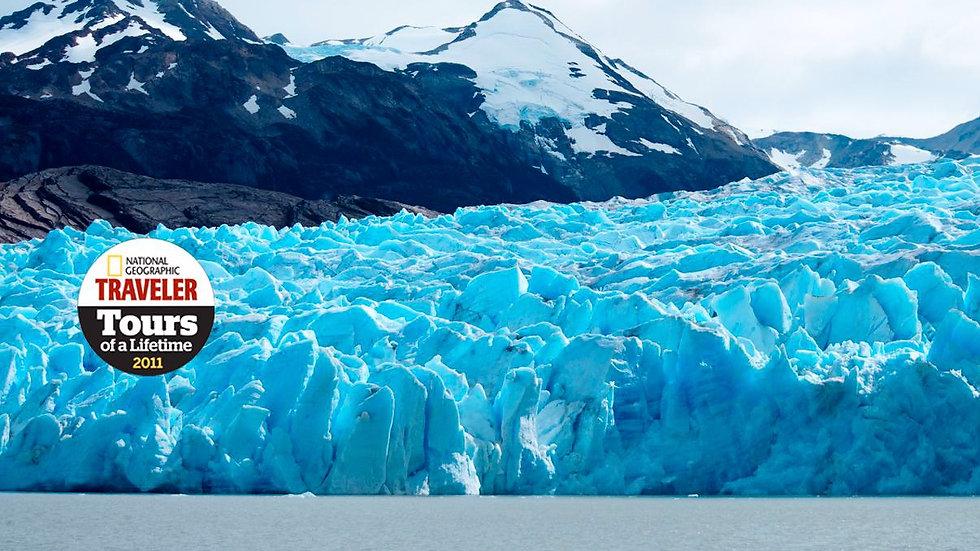 Patagonia Explorer Journey