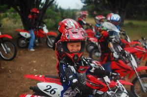 Fun Day Riding
