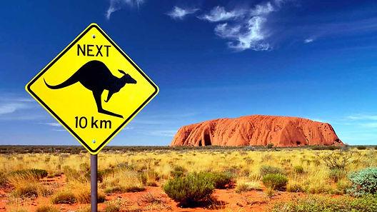 Australia Motorcycle Tours
