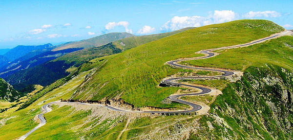 International Motorcycle Tours In Colombia