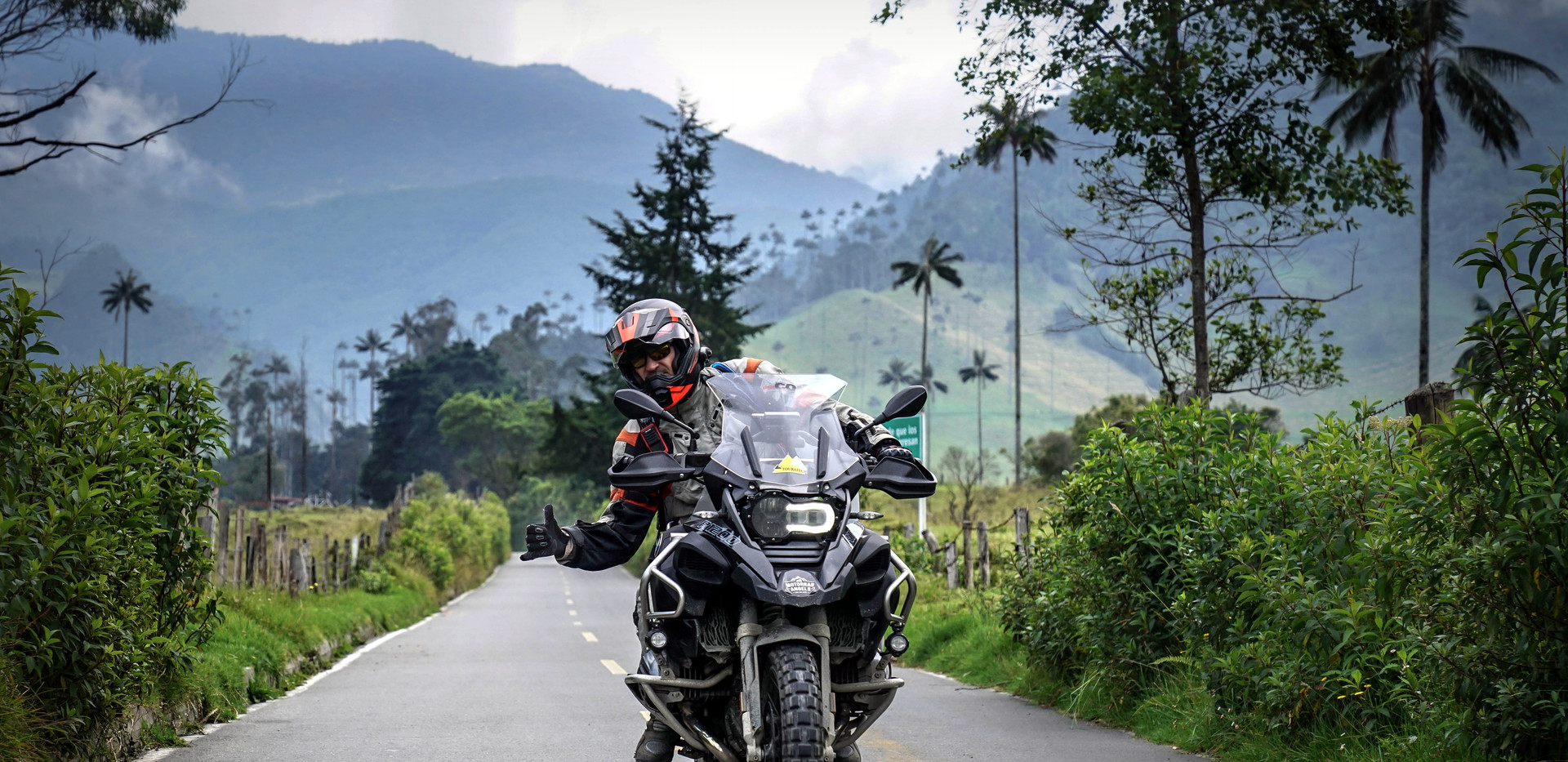 Best Riding Journeys