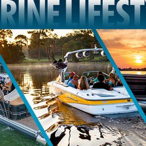 Fishing, Swimming, Cruising, or Just Making Waves? We Got You.