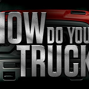 Truck Gear: More than Audio