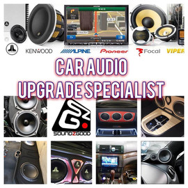 soundz good stereo car audio specialist.
