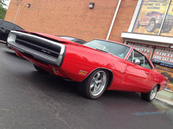 1970_Dodge_Charger