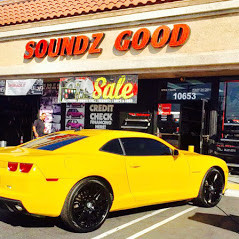 soundz good custom store front camaro.jp