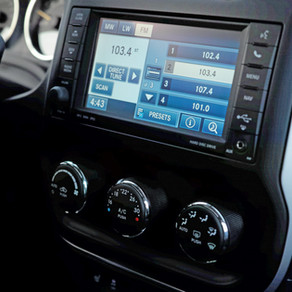 Tips for Choosing a New Stereo For Your Car or Truck
