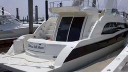 Custom_System_55Ft_Carver_Yacht