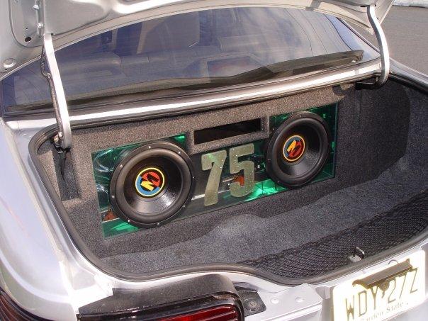 Custom_Impala_Trunk