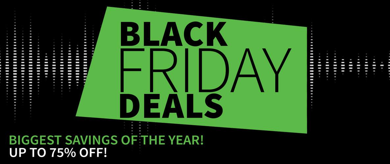 Stereo Depot Black Friday Sale 2020
