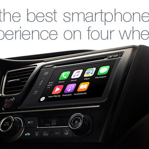 Why Should You Get Apple CarPlay or Google's Android Auto?