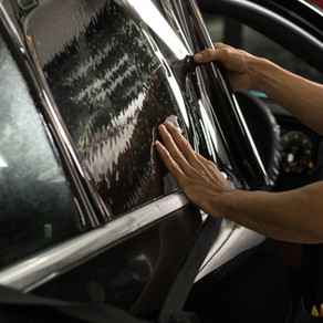 When Is the Best Time To Tint Your Car Windows?