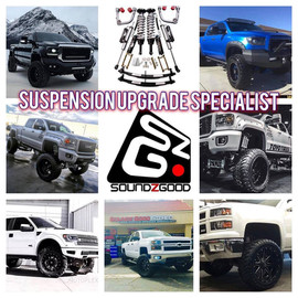 soundz good stereo suspension specialist