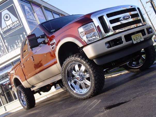 Custom_F250KingRanch