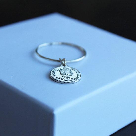 DIANA EARRINGS || silver 925