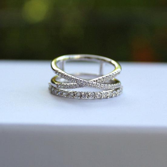 KATE RING || silver 925