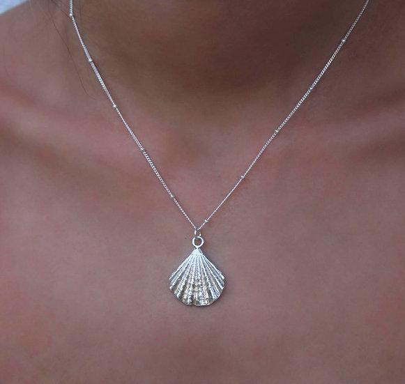 KHO SAMUI NECKLACE || silver 925
