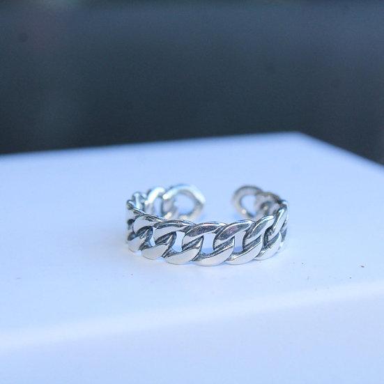 SAPA RING || silver 925