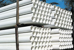 PVC-U Soil Waste Ventilating (SWV) Pipes