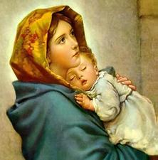 MARÍA, MADRE DE LA CONFIANZA
