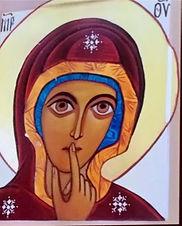 MARIE NOUS INVITE À PRIER L'ESPRIT SAINT POUR OBTENIR LE DON DE LA CONVERSION