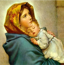 MARY, MOTHER OF TRUST