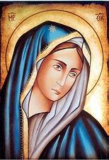 MARY INVITES US TO RETURN TO GOD