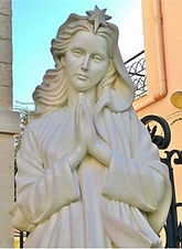 MARY ENCOURAGES US TO MAKE SURE THAT PRAYER IS LIFE