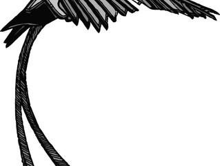 Pulp Literature's Humming Bird Flash Fiction Contest