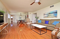 Expansive Living - Dining Room