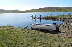 Loch of Spiggie