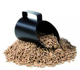 PELLEO - pelle à granulés