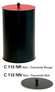 C 112 NR
