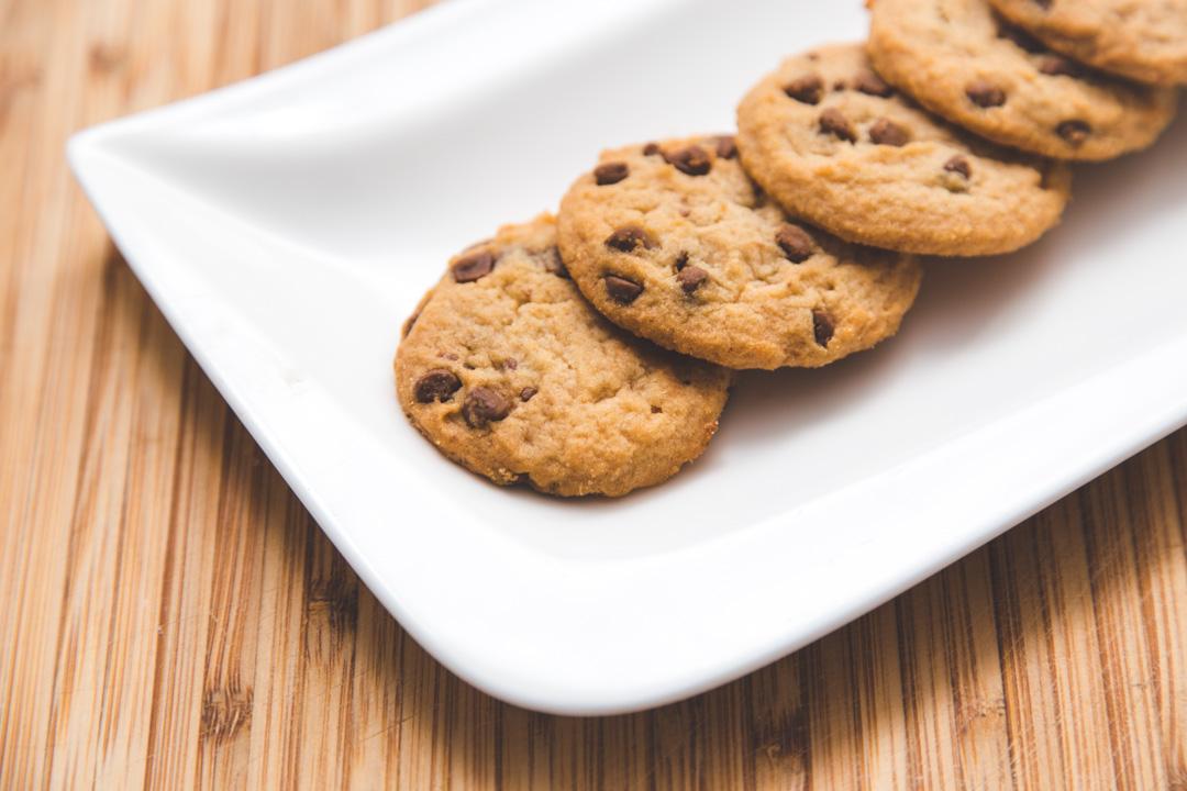 Cookies Still Life