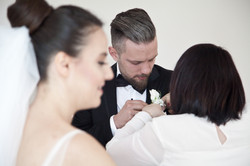 wedding pre