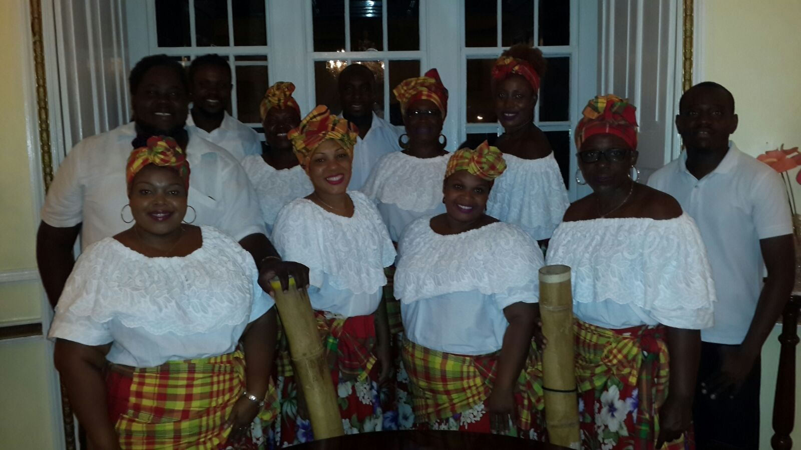 ILF Folk Choir