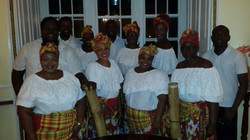 ILF Folk Choir