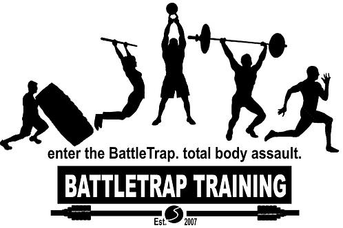 BattleTrap Class
