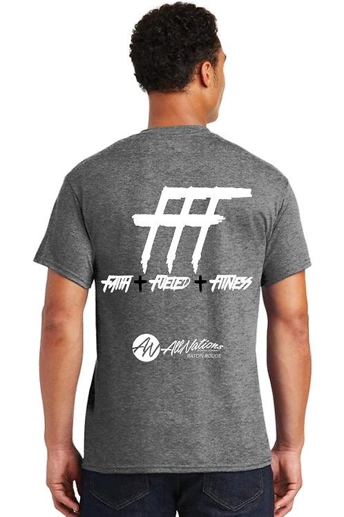 Faith Fueled Fitness Tee