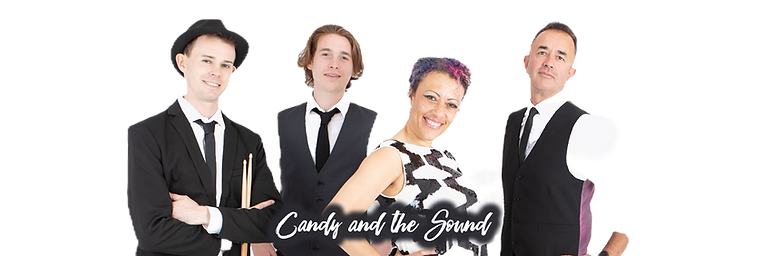 Candy and the Sound - Soul and Motown Review