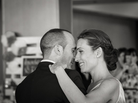 Five fantastic first dance choices