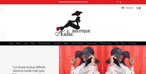 Audie Boutique