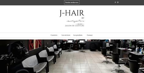 J-Hair