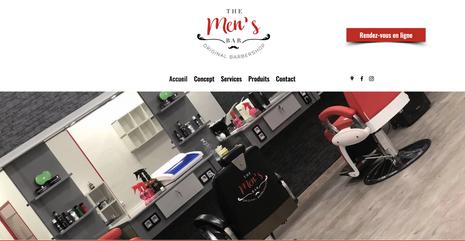 The Men's Bar
