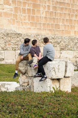 Davidson center Jerusalem