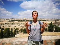 דפנה ירושלים