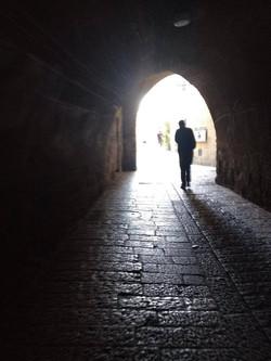 ירושלים סמטה